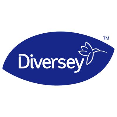 logotipo diversey- parceiro vindimar
